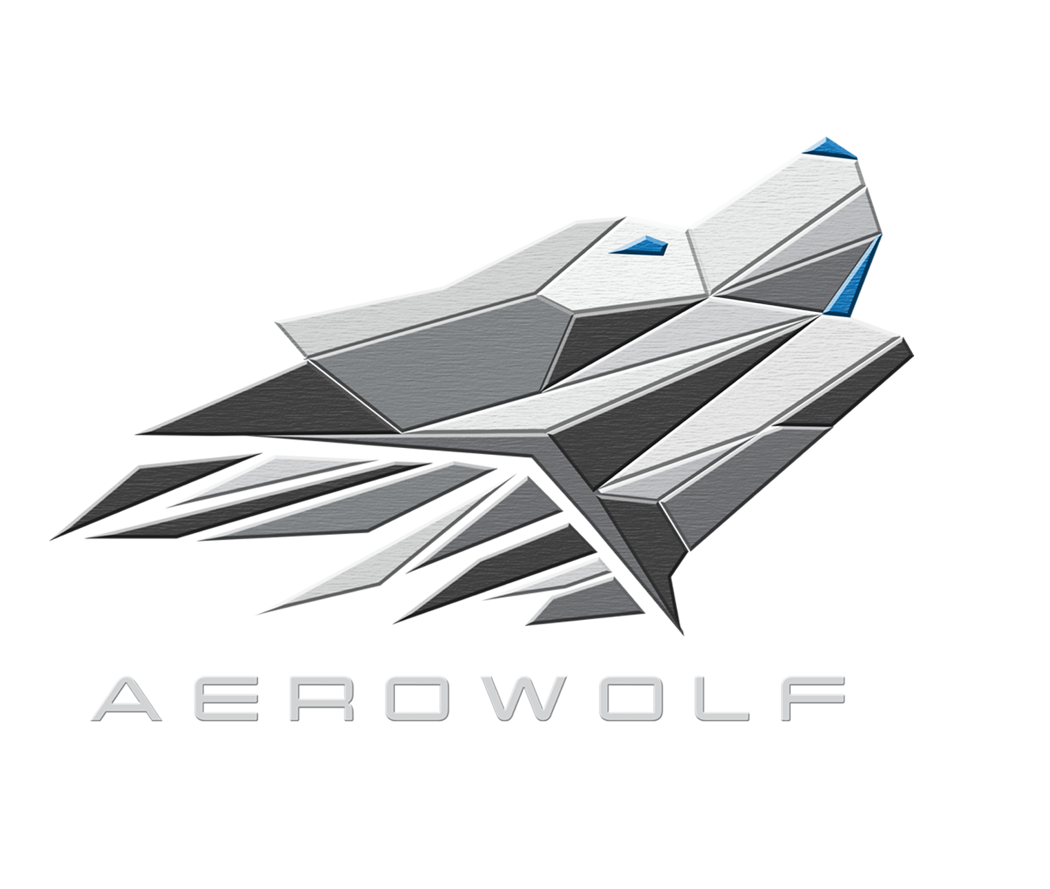 Aerowolf logo