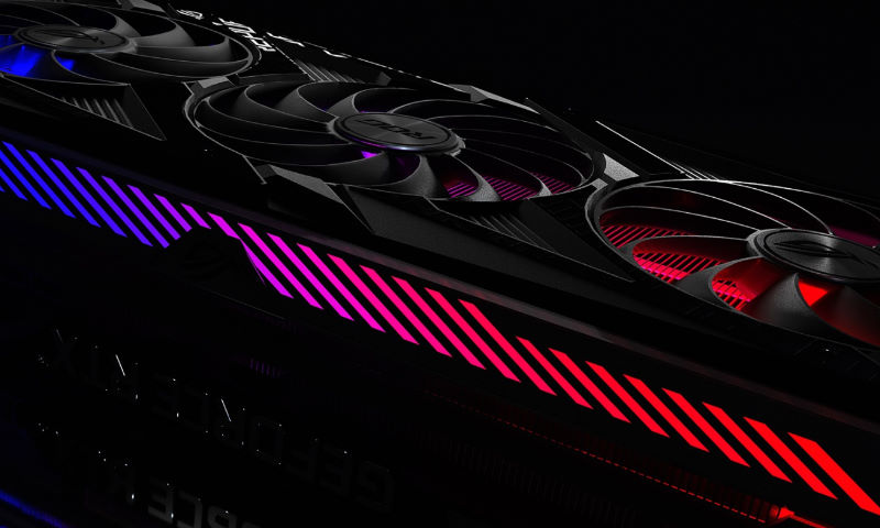 Check out all of our buffed-up GeForce RTX 3070, RTX 3080, and RTX 3090 graphics cards