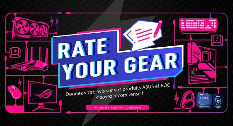 Donnez votre avis et soyez récompensé Gagnez 25€ ou un bon de 30€ sur Gamesplanet