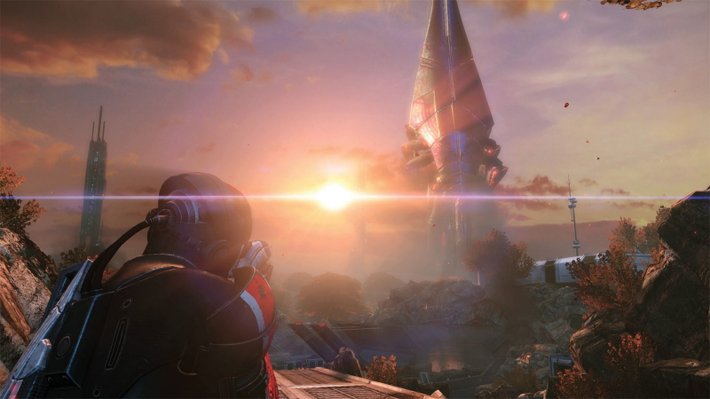 13 years later, Mass Effect holds up—but hits different