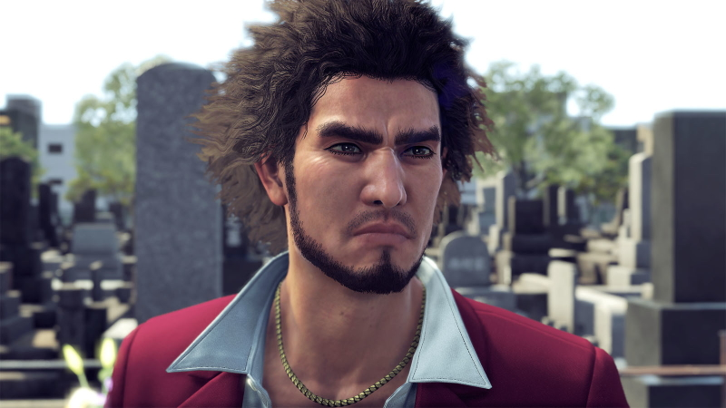 Yakuza: Like a Dragon cements the series as a Japanese gaming juggernaut